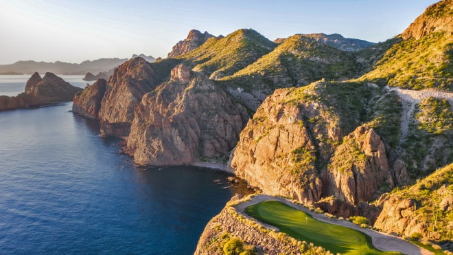 Unlimited Golf Summer Package