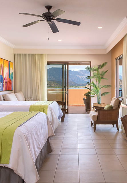 Villa Del Palmar Loreto Two Bedroom Premium Floor