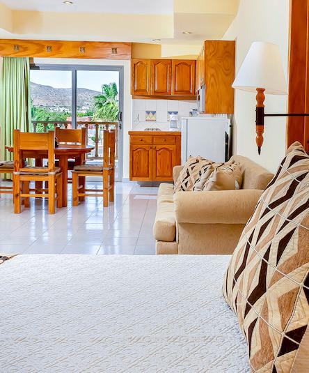 Hotel Facilities Suites In Room