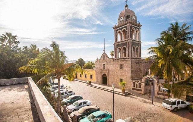 Loreto Mexico